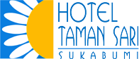 Taman Sari Logo