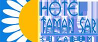 Taman Sari Logo