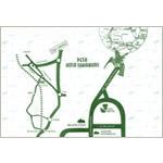 Taman Sari Map