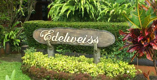 Edelweiss Deluxe
