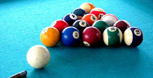 Eight Ball Pool 3