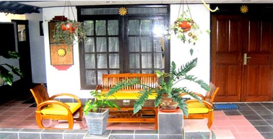 Flamboyan Suite 5
