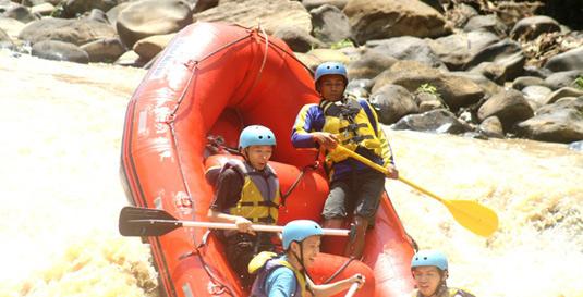 Rafting Package 2