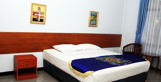 Swan Valley Bedroom 2