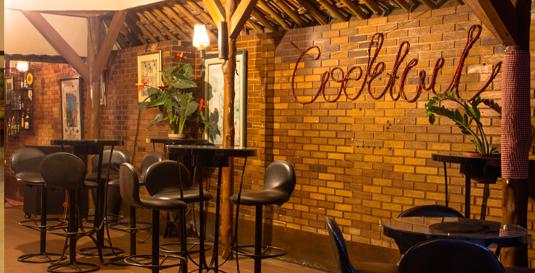 Teratai Cafe 4